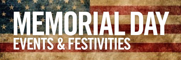 Portland Memorial Day Weekend Events