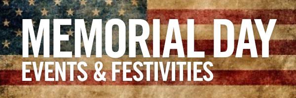 Portland Memorial Day Weekend Events