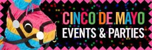 Portland Cinco de Mayo Events