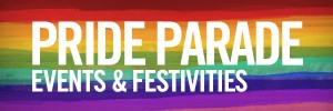Portland Pride Weekend Events