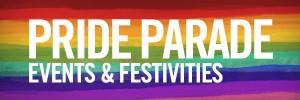 Portland Pride Weekend Events