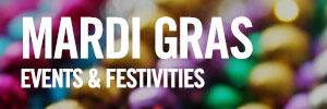 Portland Mardi Gras Events
