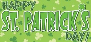 Portland St Patrick's Day Events